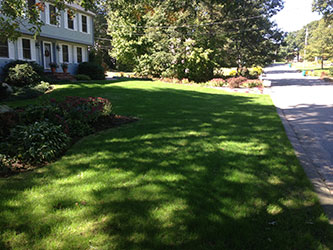 Attleboro Mulch and Landscaping Natural Mulch